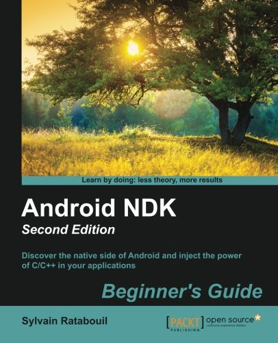 Android NDK Beginners Guide - Second Edition by Packt Publishing - ebooks Account