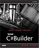C#Builder Kick Start, Joe Mayo, 0672325896