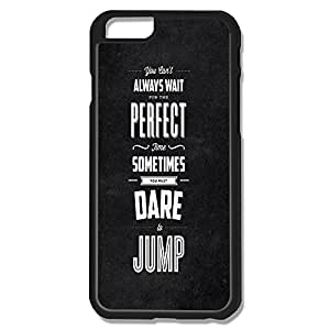 Alice7 Wait Perfect Case For Iphone 6,Cartoon Iphone 6 Case
