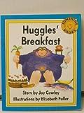 Huggles Breakfast/SSN/a, NS, 0780248740
