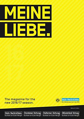 Amazoncom Meine Liebe 20162017 Ebook Verlag Lensing