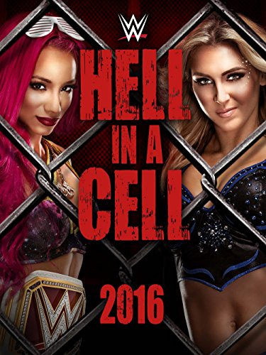 WWE: Hell in a Cell 2016 (Wwe Hell In A Cell Matches Videos)