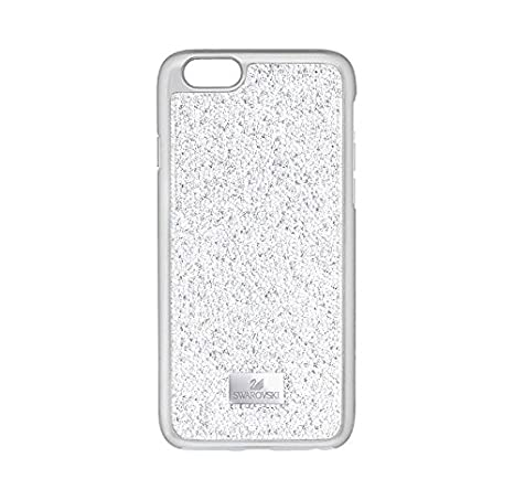 promo code 160b0 d4ac9 Swarovski White Crystal iPhone 6/6S Case GLAM ROCK WHITE #5230597 ...