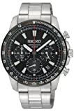 SEIKO watch chronograph SSB031PC Men (parallel Import)