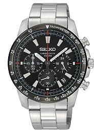 SEIKO watch chronograph SSB031PC Men (Japan Import)