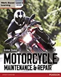 Level 2 Diploma Motorcycle Maintenance & Repair Candidate Handbook (Light Vehicle Technology)