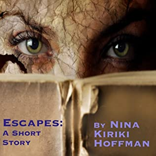 book cover of Escapes
