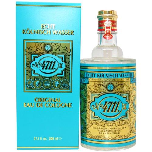 (4711 By Muelhens For Men. Eau De Cologne Splash 27.1)