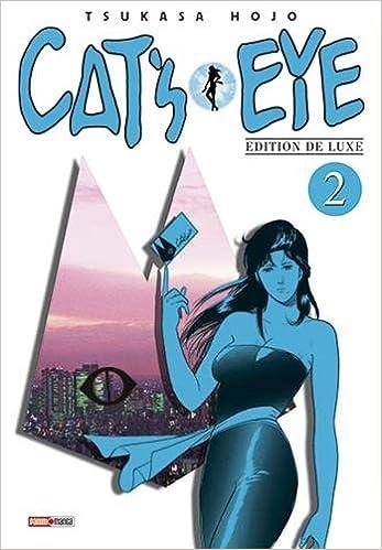 Télécharger en ligne Cat's eye - Nouvelle Edition Vol.2 epub, pdf