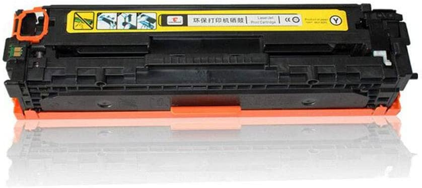 4 Color supplies-4colors CF410X Toner Cartridge Compatible with HP M452DW M452DN M477FDW CF410A Printer Cartridge