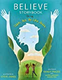 Believe Storybook: Think, Act, Be Like Jesus