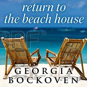 Return to the Beach House Audiobook