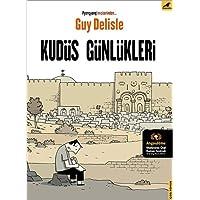 Kudüs Günlükleri