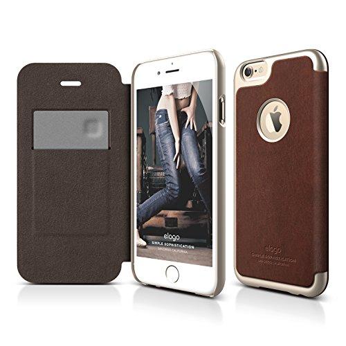 iPhone Plus Case elago Leather