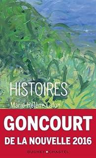 Histoires, Lafon, Marie-Hélène