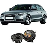 Fits Audi A4 Avant Wagon 1997-1999 Front Door Factory Replacement Harmony HA-R5 Speakers