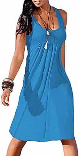 7fa6d05d39ea Shopping V-Neck or Square Neck - Dresses - Clothing - Women ...