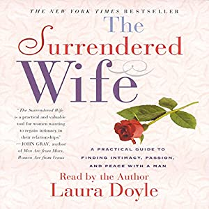 The Surrendered Wife Audiobook