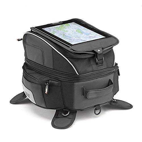 Urban Backpack Tank Bag - 4