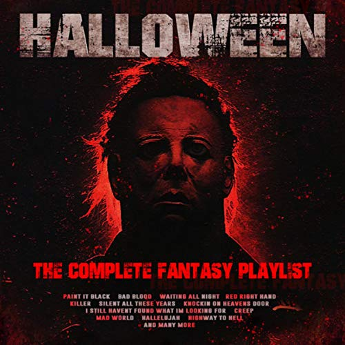 Halloween - The Complete Fantasy Playlist ()