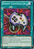 Yu-Gi-Oh! - Enemy Controller (SDBE-EN032) - Structure Deck: Saga of Blue-Eyes White Dragon - Unlimited Edition - Common by Yu-Gi-Oh!