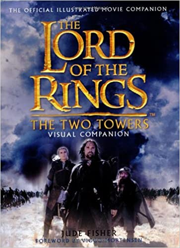 The Two Towers: Visual Companion