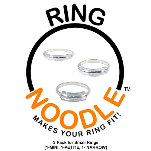RING NOODLE 1 Petite 1 Narrow Adjuster product image