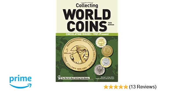 Amazon Collecting World Coins 1901 Present 9781440236181