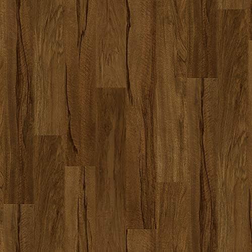 サンゲツ クッションフロア DIY 住宅用 木目・ウッド (シシリーウッド) (長さ1m x 注文数) HM-4044