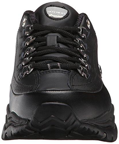 Sportiva Us Donna Premium 5 Sneaker Da 8 W Nera 8qtC4Cxw