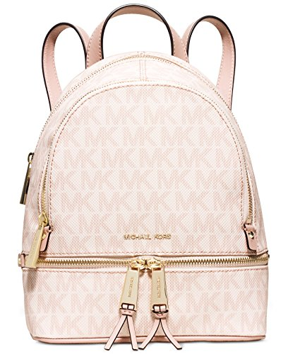 Michael Michael Kors Rhea Signature Extra Small Backpack