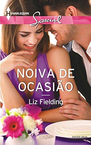 Noiva de ocasião por [Fielding, Liz]