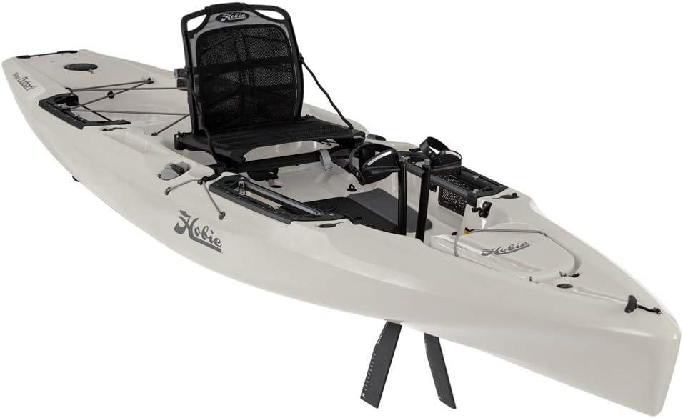 hobie mirage outback kayak