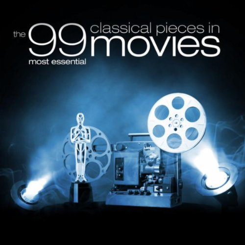 The 99 Most Essential Classica...