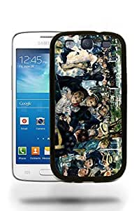Bal du moulin de la Galette Painting Artwork Phone Case Cover Designs for Samsung Galaxy S3