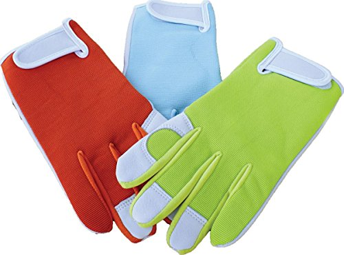 Boss Goatskin Spandex Back Women's Glove, One Size, Assorted colors