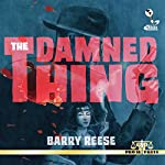The Damned Thing | Barry Reese