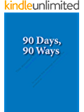90 Days 90 Ways