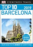 Top 10 Barcelona (DK Eyewitness Travel Guide)