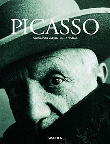 Picasso: 25 Jahre TASCHEN