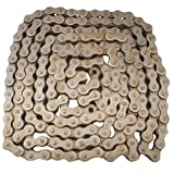 DAIDO CORPORATION TRH60R-MD Number 60 Heavy Duty Roller Chain, 10'