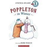 Scholastic Reader Level 3: Poppleton In Winter
