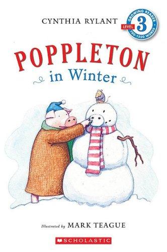 Scholastic Reader Level 3: Poppleton In Winter ebook