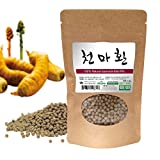 [Medicinal Korean Herbal Pills] 100% Natural Gastrodia Elata Pills / 천마 환 (8 oz)