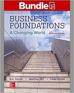 Descargar Libro Gratis Gen Combo Ll Business Foundations; Connect Access Card; Mike's Bikes Ac Libro PDF