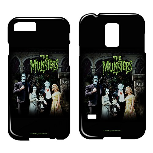 The Munsters The Family Smartphone Case Barely There Galaxy S7 White (Grandpa Munsters)