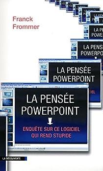 La pensée PowerPoint par Frommer