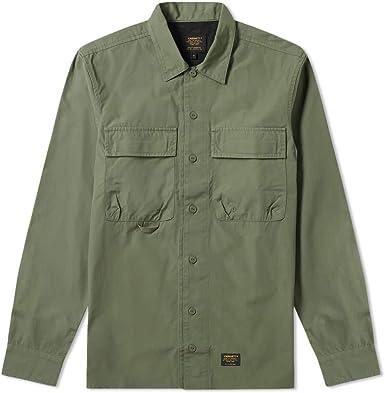 Carhartt Laxford Shirt Camicia: Amazon.es: Ropa y accesorios