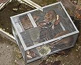 Taka Co Mouse Trap Household Large Automatic Continuous Reusable Catch Mouse Traps Bait Snap Catcher Mice Mousetrap Hunt Rat Mice Rodent Cage-