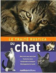 Le Traité Rustica du chat par Patrick Pageat